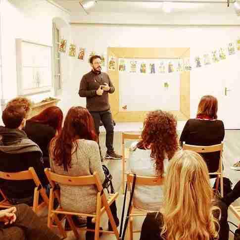 corso e seminario di tarocchi Bologna