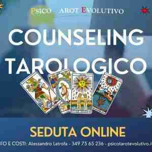 Counseling Tarologico online
