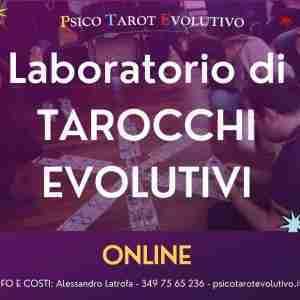 Laboratorio di tarocchi evolutivi online